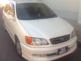 ikankalui 2000 Toyota Avensis Specs, Photos, Modification Info at ...