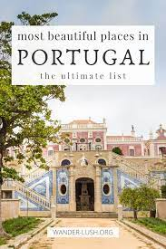 17 Most Beautiful Places in Portugal – The Ultimate List in 2021 | Portugal  travel, Europe travel, Europe travel destinations