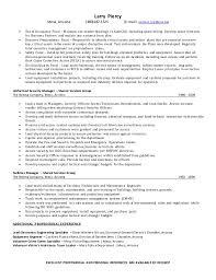 ... Trendy Design Generic Resume 8 Generic Resume 11132014 ...