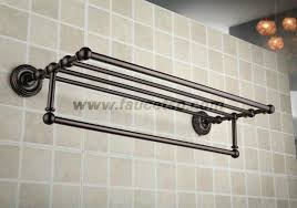 bronze towel bar. Oil Rubbed Bronze Towel Bar Retro Style Inch Bathroom Shelf With For Glass Shower Door . U