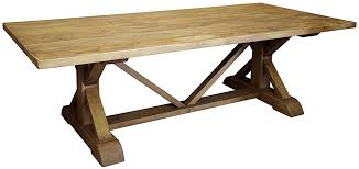 contemporary wood dining table reclaimed dining table salvaged materials cheap reclaimed wood furniture