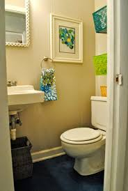 Small Picture Brilliant Small Bathroom Decorating Ideas 10 Tips For Designing A