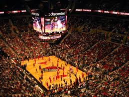 Moda Center Hockey Seating Chart Trailblazers At The Moda Center Portland Oregon