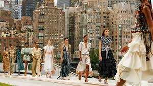 2021 <b>Fashion</b> Trends For Spring, According To The Runways ...