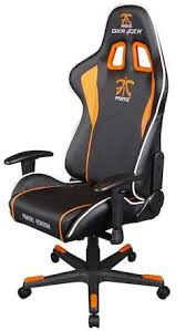 comfiest office chair. Dx-racer-fnatic-edition-one-of-the-best- Comfiest Office Chair A