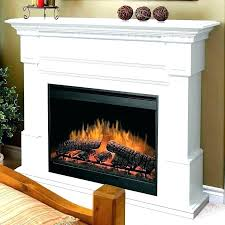 18 inch electric fireplace insert fireplace insert inch electric with white pleasant hearth fire