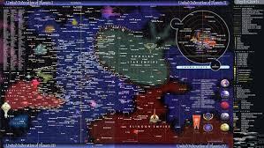 Star Trek Galaxy Chart Star Trek Picard 16 Huge Details Everyone Missed In The