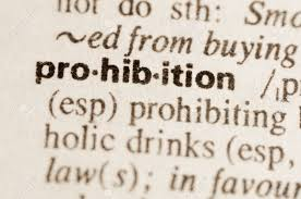 words essay on the evil of drinking or prohibition prohibition