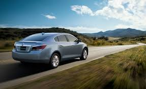 Buick LaCrosse Reviews | Buick LaCrosse Price, Photos, and Specs ...
