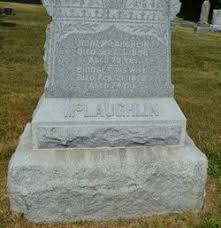 Bridget Alton McLaughlin (1818-1892) - Find A Grave Memorial
