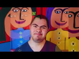 El artista plástico veracruzano Alan Téllez presenta su trabajo creativo en  arte utilitario - YouTube