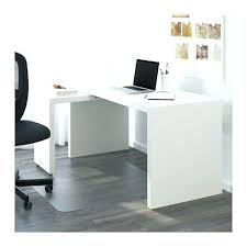 ikea white office desk. L Shaped Office Desk Ikea Large Size Of White Computer With Hutch Awesome
