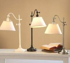 Bedside table lamps for reading 1