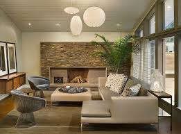 platner furniture. View In Gallery Nelson Pendant Lights Coupled With The Platner Chairs Furniture