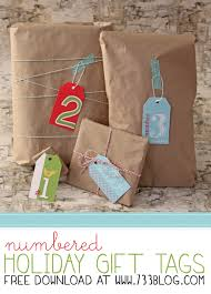 Avery Gift Tags Gift Tags With Avery Labels Inspiration Made Simple