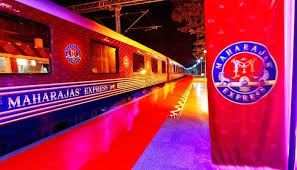 8 Updated Super Luxury Trains In India With Photos For