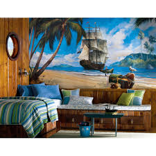 Pirate Themed Bedroom Decor Good Pirate Home Decor On Pirate Ship Model Traditional Home Decor