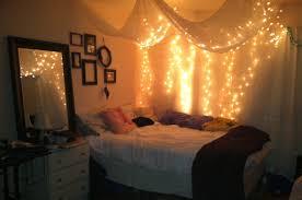 dorm lighting ideas. White Bedroom Ideas String Light Plus Also Dorm Lighting R