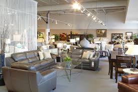 arrows furniture. energy saving led retail lighting at arrow furniture arrows d