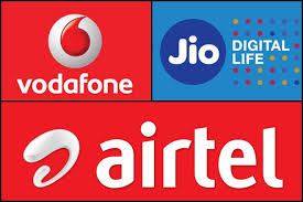 Reliance Jio Vs Airtel Vs Vodafone Who Is Offering Biggest