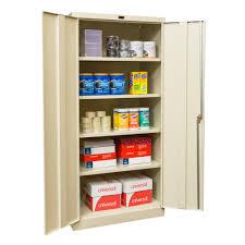 industrial storage cabinet with doors. Simple Doors Solid Door Storage Cabinet To Industrial With Doors