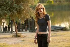 Bella Thorne Thriller 'Ride' Coming ...
