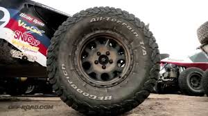 Ko2 Tire Size Chart Bfgoodrich All Terrain T A Ko2 Tire First Drive