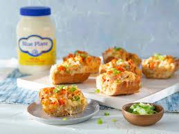 New Orleans Crawfish Bread Recipe ...