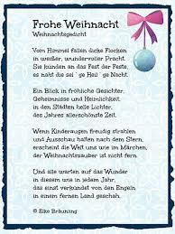 Frohe Weihnacht Weihnachten Frohe Weihnacht Gedicht Weihnachten