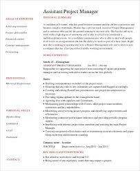 49+ Professional Manager Resumes - Pdf, Doc | Free & Premium Templates