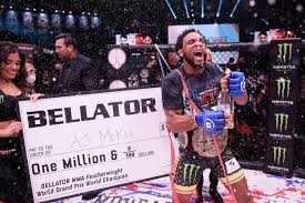 #bellator264 goes down in less than two weeks' time when no. Bellator Mma 263 Pitbull Vs Mckee Results Quotes Mma News