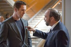 Showtime s Billions is glossy lifestyle porn about the financial.