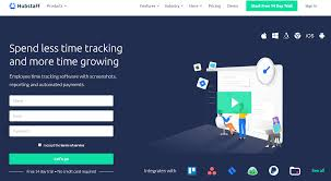 Employee Training Tracking Software Free 7 Best Time Tracker Software Compared Find Your Perfect