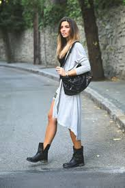Light Blue Cardigan Outfit Long Cardigan Outfits An Autumn Fashion Trend Just The
