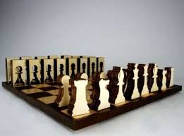 Wooden Board Game Sets Woodcut Game Sets Chess Chess sets and Chess pieces 59