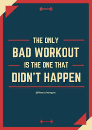 Motivation Templates Dark Navy Blue And Red Triangle Border Gym Motivation Poster