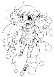 Cute Coloring Pages For Girls Printable Kids Colouring Pdf Seaahco