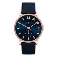marc jacobs watches uk beaverbrooks the jewellers marc jacobs baker rose gold tone ladies watch