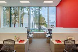 New office designs Office Space New Office Designs Are Behaviorally Based And Provide More Ondemand Workspace To Allow Employees To Make Their Own Decision On Where They Want To Work The New York Times Get Personal The Individual Workstation Hendy