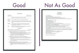 A Good Resume New Creating A Good Resume As Well As How To Create A Good Resume How To
