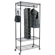 Black Pipe Coat Rack black garment rack tiathompsonme 74