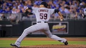 Carlos Carrasco 2017 Highlights ...