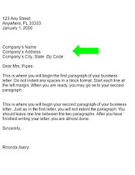 how to address a business letter okfbhavk
