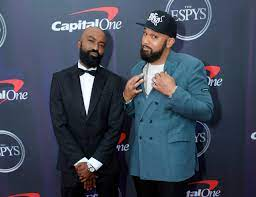 ESPYS 2021: Best photos from red carpet