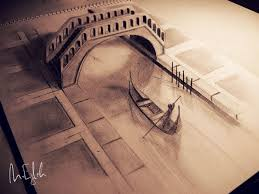 3d pencil drawings 5