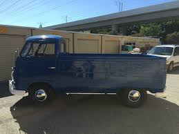 Volkswagen Bus/Vanagon Standard Cab Pickup 1960 Blue For Sale ...