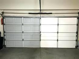 best garage door insulation kit garage door insulation how to insulate a garage door owens corning
