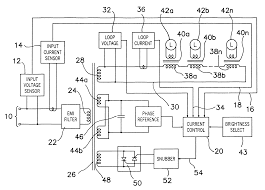 airport lighting wiring diagram airport wiring diagrams patent drawing lighting block diagram