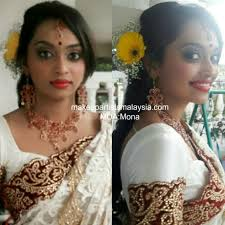indian msia services and brands used mona is a freelance makeup artist
