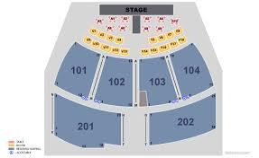 Tropicana Las Vegas Las Vegas Tickets Schedule Seating